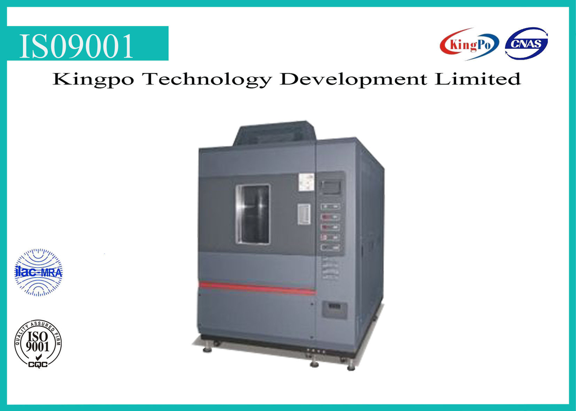 KingPo Formaldehyde Testing Equipment VOC Release Capsule Of Interiors
